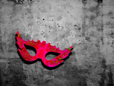 Pink Carnival Carnival
