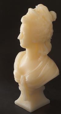 Bougie Trudon Marie-Antoinette